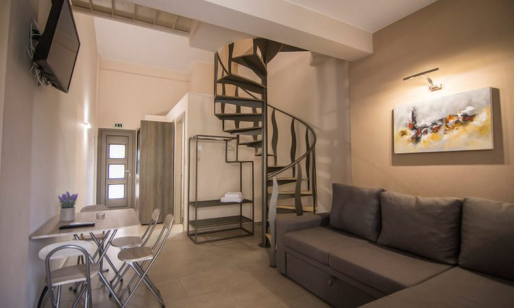 Elia Resort Apartments Stavros Rent Rooms Directly Booking